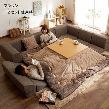 Table Bed