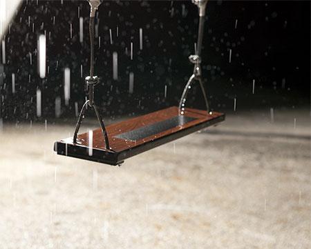 Rain Swing