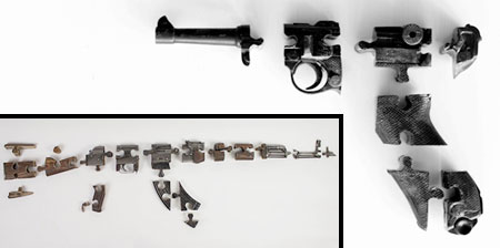 Puzzle Weapons