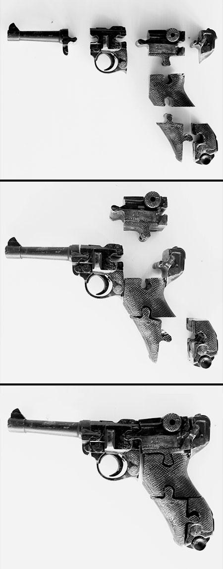 Gun Puzzle