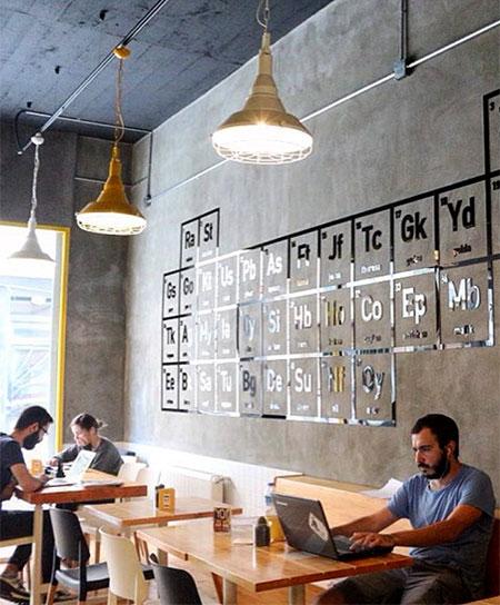 Walters Coffee Shop