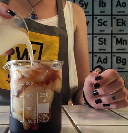 Walters Coffee