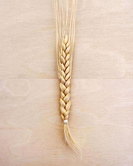 Wheat Braid