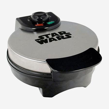 Star Wars Pancake Maker