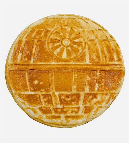 Death Star Pancake