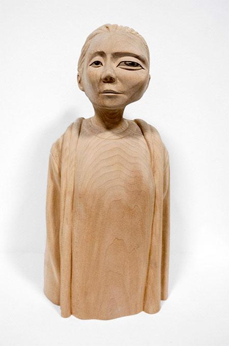 Distorted Sculpture
