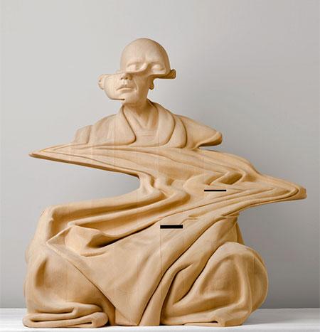 Artist Paul Kaptein