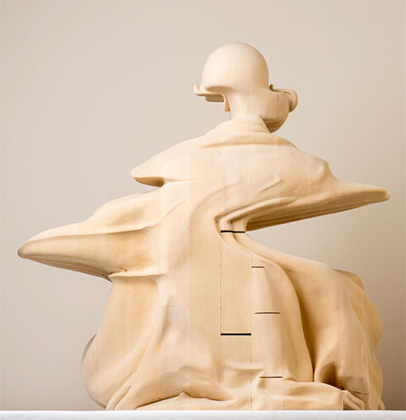 Paul Kaptein Sculptures