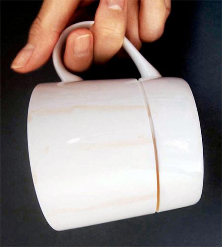 Kim Keun Ae Coffee Mug