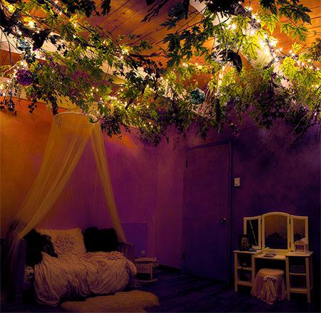 Disney Fairytale Bedroom