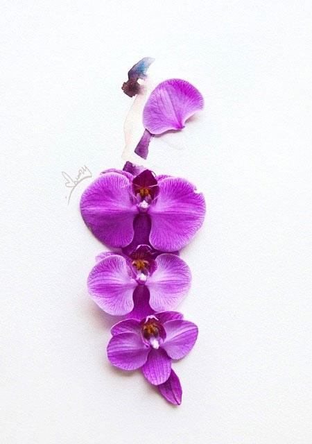 Limzy Flower Art