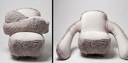 Free Hug Chair