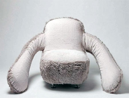 Hugs Chair