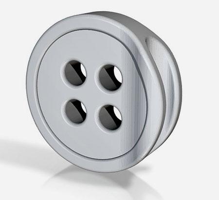 Modern Button