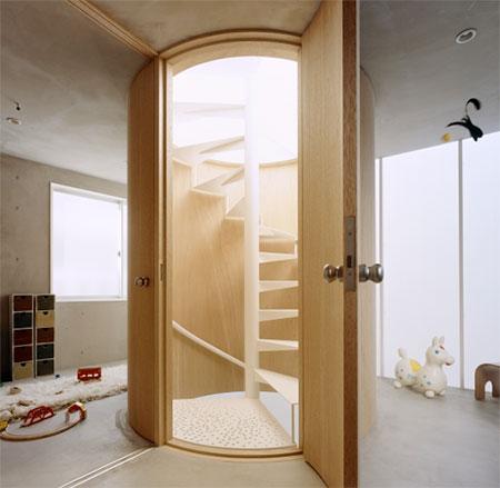 HiroshiNakamura Architecture