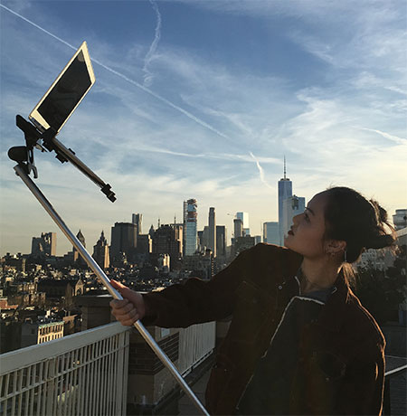 Apple Selfie Stick