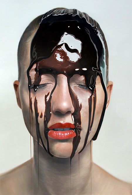 Mike Dargas Paintings
