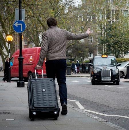 Neit Luggage