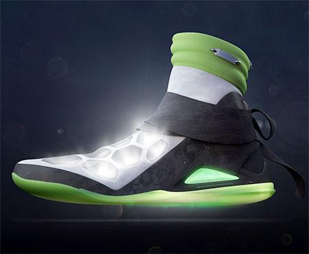 Ninja Turtle Sneakers