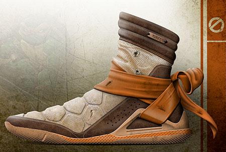 Ninja Turtles Sneaker