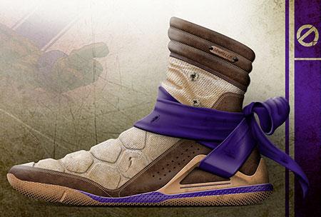 Teenage Mutant Ninja Turtle Sneakers