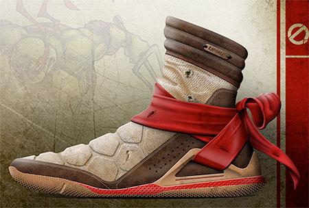 Teenage Mutant Ninja Turtle Sneaker