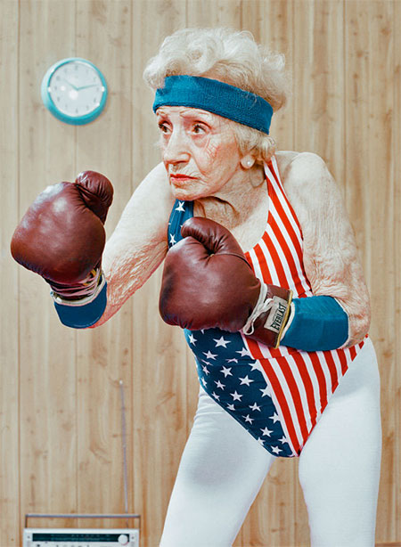 Retirement Boxing