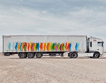 Suso33 Truck Art
