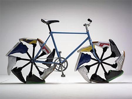 Max Knight Bike