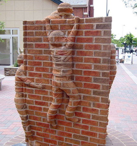 Brad Spencer Sculptures