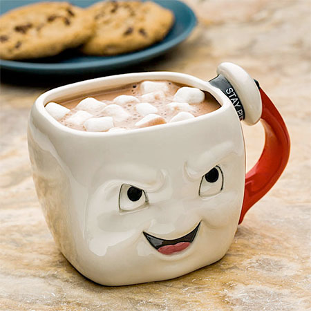 Ghostbusters Coffee Mug