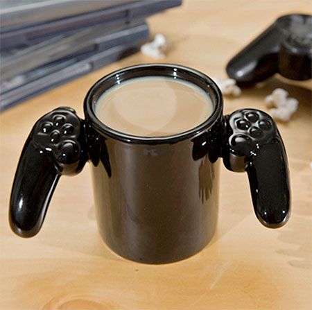 Game Controller Coffee Mug