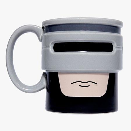 RoboCop Coffee Mug