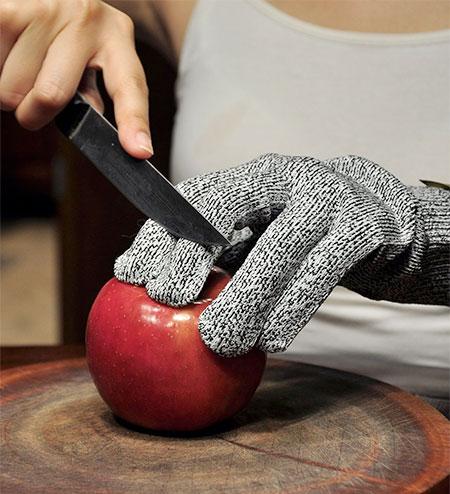 Knife Gloves