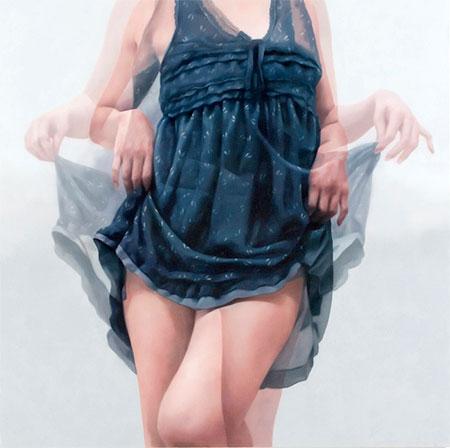 Artist Horyon Lee