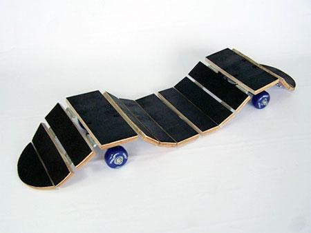 Dario Escobar Skateboards