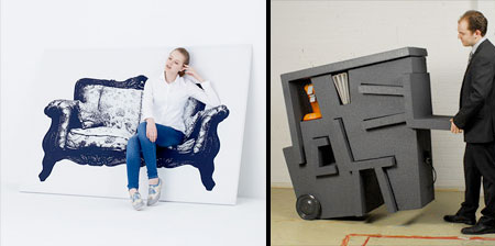 Unusual and Creative Furniture
