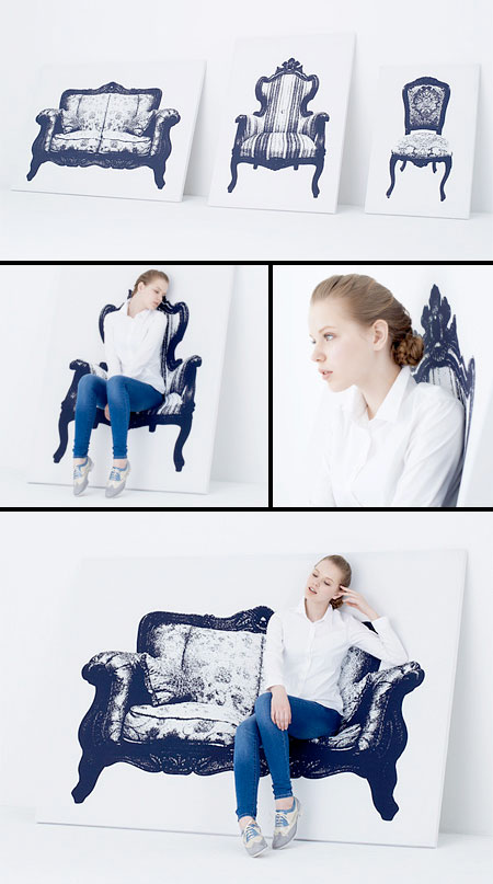 Canvas Furniture