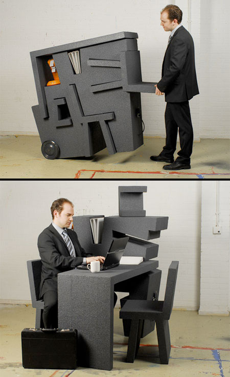 Portable Furniture