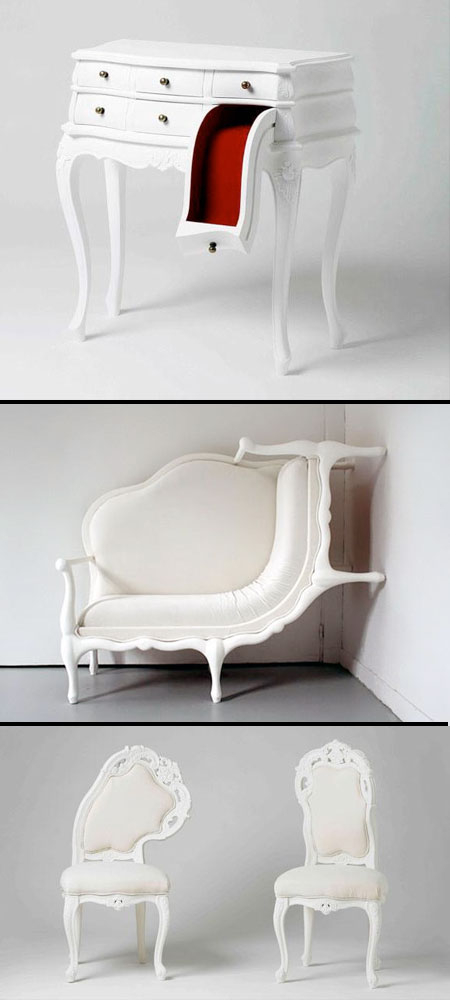 Lila Jang Furniture