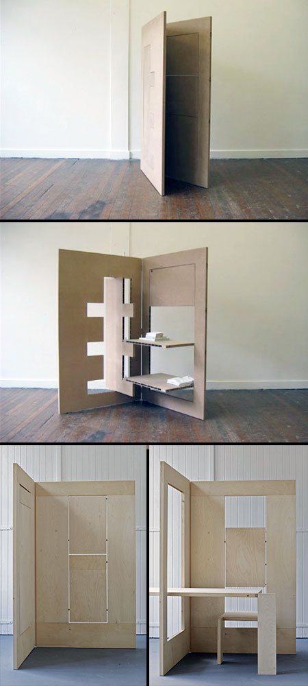 Flat Furniture