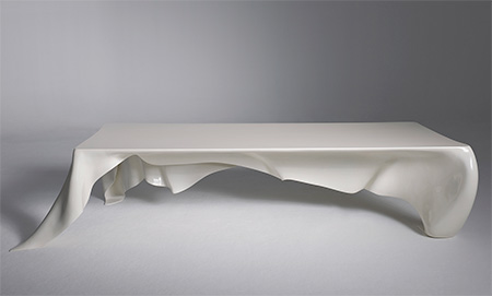 Phantom Ghost Table