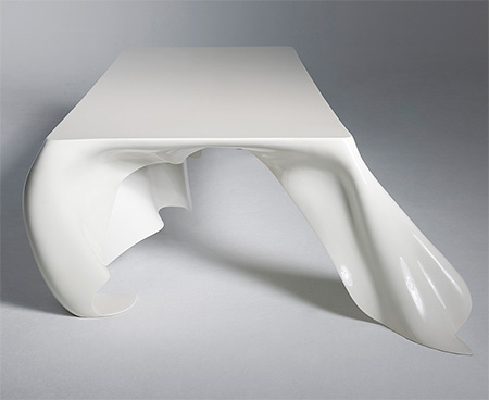 Graft Ghost Table