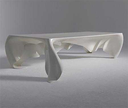 Graft Phantom Ghost Table