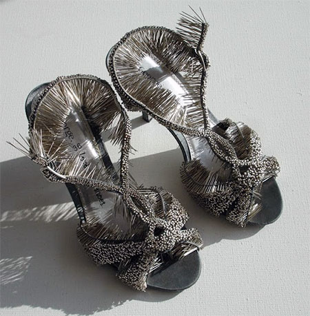Erwina Ziomkowska Shoes