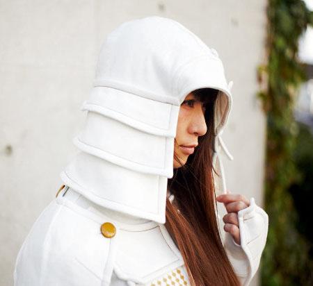 Samurai Armour Hoodies