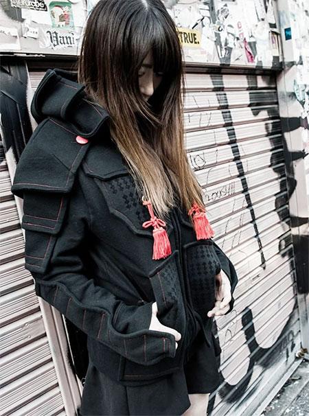 Japanese Hoodies