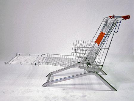 Etienne Reijnders Shopping Cart