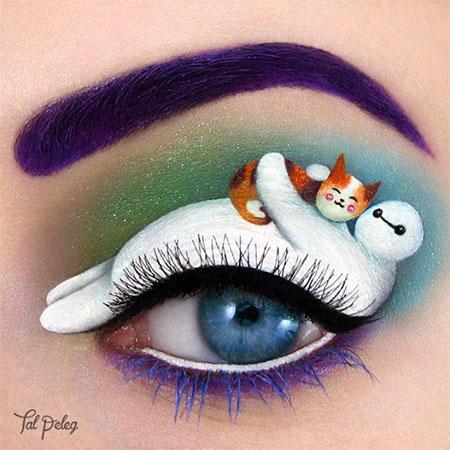 Tal Peleg Makeup Art