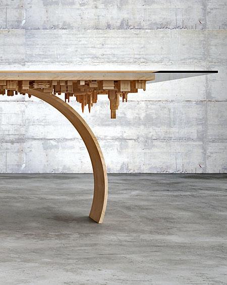 Stelios Mousarris Table